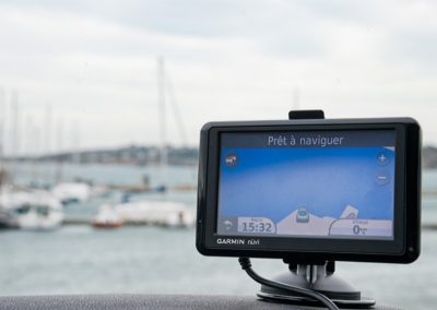 humour & photographie : le GPS