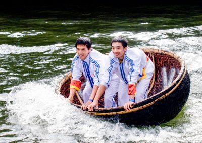 humour & photographie : marins