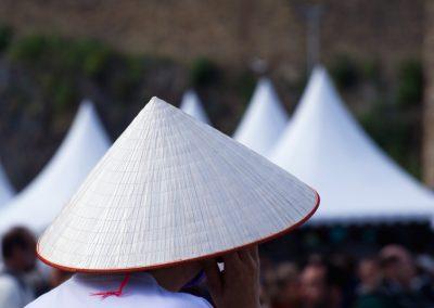 humour & photographie : chapeau pointu