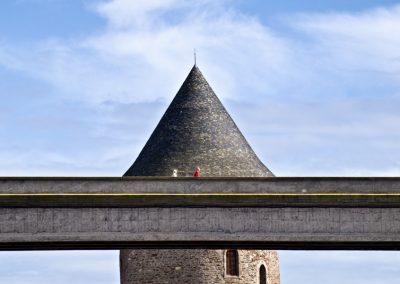 humour & photographie : le pont