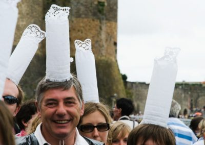 humour & photographie : les bigoudens